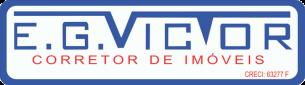 E.G.VICTOR CORRETOR DE IMOVEIS