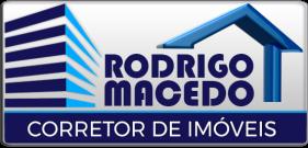 RODRIGO MACEDO CORRETOR DE IMÓVEIS